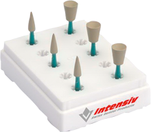 Intensiv-UniGloss-Polisher-Trial-Kit