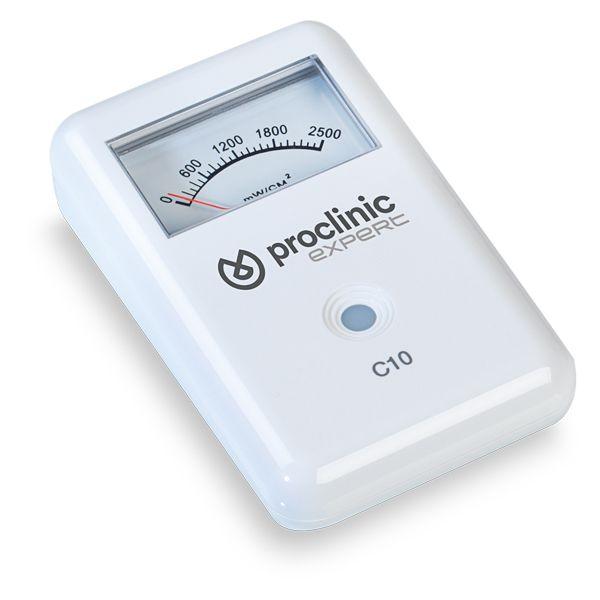 led-radiometer