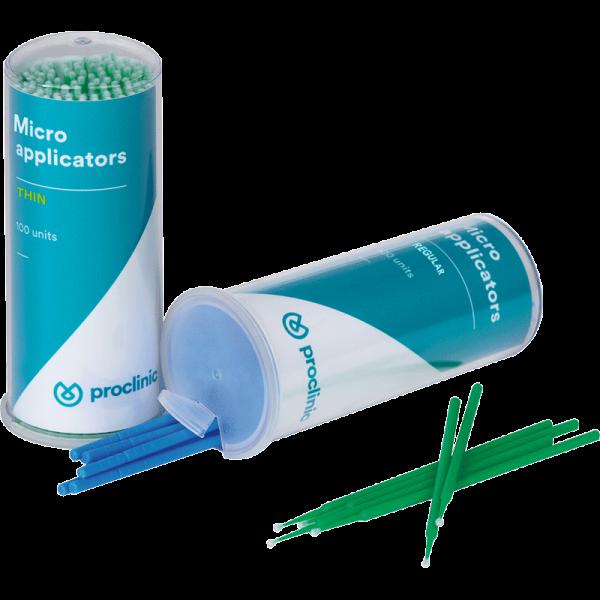 Proclinic-Microaplicatoare